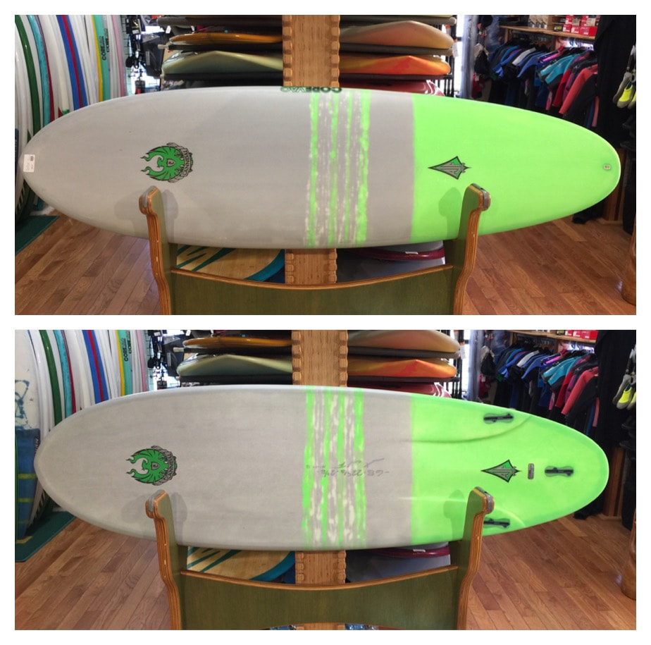 Surfboards Primal Surf Brigantine Nj